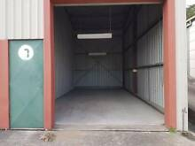 Tradie Space/ Work shed / storage Warners Bay Lake Macquarie Area Preview