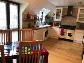 Flatmate wanted - Room to rent - Ancells Farm - Fleet train station - M3 - Parking - Tesco