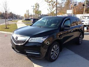 2014 Acura MDX Navigation **REDUCED**