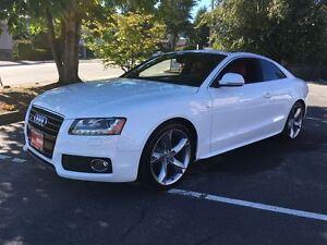 2009 Audi A5 3.2L Coquitlam Location - 604-298-6161