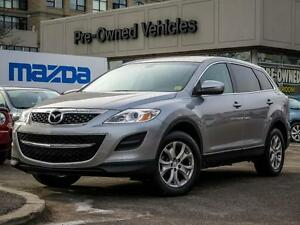 2011 Mazda CX-9 GS/BLUETOOTH/HEATED SEATS/7PASSANGER