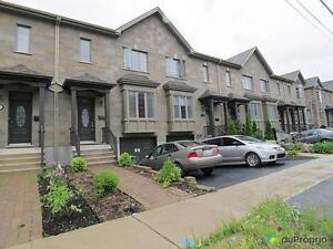 499 000$ - Maison en rangée / de ville à vendre à Lachine