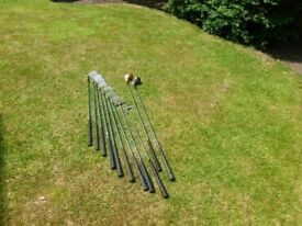 Excellent starter Golf Club set with Bag.