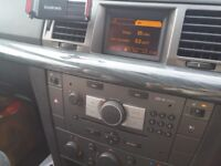 Vauxhall Vectra 3.0 CDTI