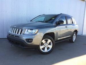 2013 Jeep Compass North, 4X4,
