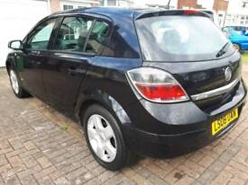 Lovely Black Astra Club with Full Option