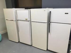 """73- Refrigerateurs Frigo 24""""  Fridges Refrigerators"""
