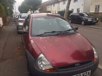 Cheap Ford KA up for sale