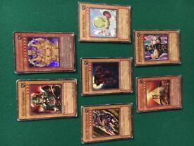"""Earth"" yugioh cards 63"