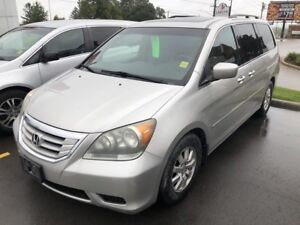 "2009 Honda Odyssey EX-L ""The best family transport ever inven..."