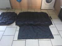 carp beanie mat jrc and bag