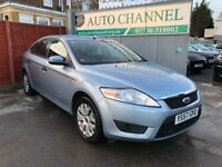 Ford Mondeo 2.0 Edge 5dr£2,885 p/x welcome FREE WARRANTY. NEW MOT