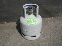 ISCEON 22 Air Con Gas Refrigerant Gas 11.1kg Bottle - Full