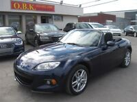 2013 Mazda MX-5 GX-CONVERTIBLE-AUTOMATIQUE-TOUT EQUIPE-MAGS