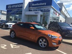 2013 Hyundai Veloster Base**VERY GOOD ON GAZ**