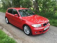 *2006(56) BMW 120D M SPORT*12 MONTHS MOT*PART EXCHANGE WELCOME*