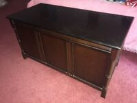 Bedroom Ottoman chest FOR SALE