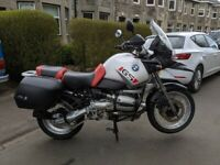 BMW, R1150, 2000 Decent condition and good runner