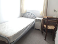 Single Room - rent includes bills - Free Parking
