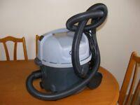 Vacuum Cleaner Nilfisk with hose
