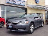 2014 Volkswagen Passat Demo discounts applied! $88/wk