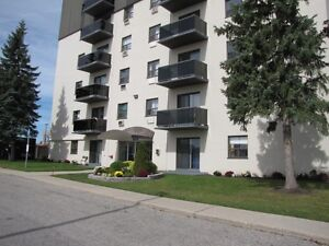 Quiet building - close to Guelph General!