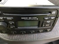 Ford transit radio CD player for sale