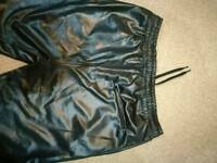 Zara men trousers 32
