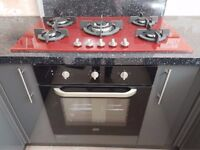 NECHT OVEN BRAND NEW BOXED