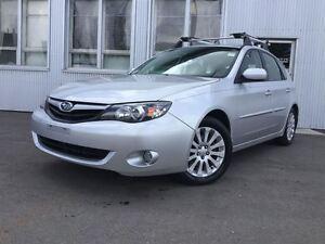 2011 Subaru Impreza AWD, 0 down $159/bi-weekly OAC