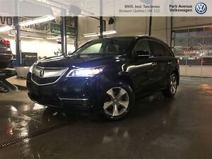 2014 Acura MDX SH-AWD * 7 PASSAGERS * * NOUVEL ARRIVAGE *