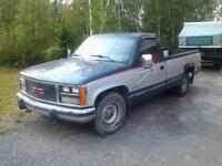 1987 GMC Other Pickups Autre