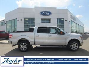 2013 Ford F-150 Lariat [Local Trade]