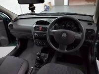 2003 VAUXHALL CORSA DESIGN 1.2 IMMACULATE CAR