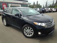 2012 Toyota Venza AWD - Only 35KM! Leather Heated, Dual-Zone AC