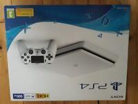 PS 4 Bundle Brand New - 1 controller + Destiny 2 Game
