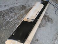 Honda Civic Coupe 92-95 Eg complete Genuine Honda sill section EG6 EK9 DC2 EP3 DC5 K20 B16 B18