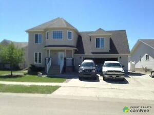 $354,500 - 2 Storey for sale in Camrose