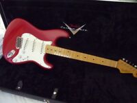 Fender Custom Shop Postmodern Journeyman Relic Stratocaster