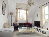 6 MONTH LET  One Bedroom Flat   To Let   Briardale Gardens   Hampstead   NW3