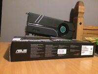 ASUS Turbo GeForce® GTX 1070 8GB GDDR5