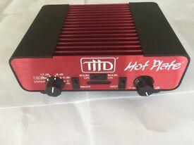 THD Hot Plate - 4 ohm