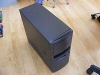 Enlight ATX PC case. Compatible with Prometeia Mach 2 etc