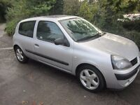 Renault clio MK2 1.2 breaking all parts availble