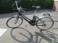 Urban Mover U Sprite UM44 Electric Bike
