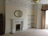 Executive 5 Bedroom Detatched House in West End /unfurnished