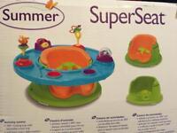 'Summer' 3 in 1 Child's Seat