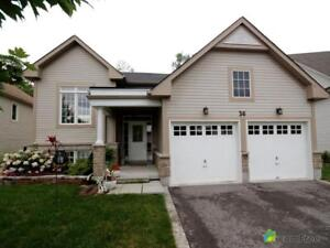 $569,900 - Raised Bungalow for sale in Wasaga Beach