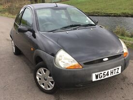 2004 Ford ka 1.3