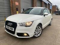 Audi A1 1.4 petrol, automatic